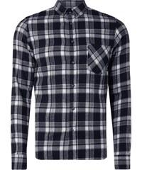 Redefined Rebel Freizeithemd mit Button-Down-Kragen