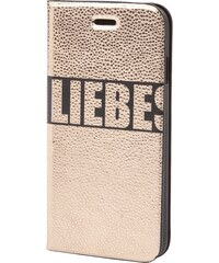 Liebeskind Berlin iPhone Case mit Umschlag