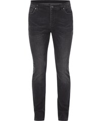 MCNEAL Stone Washed Slim Fit 5-Pocket-Jeans