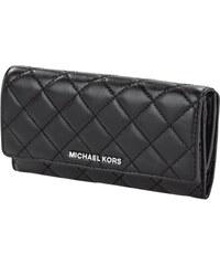 MICHAEL Michael Kors Geldbörse aus Leder mit Steppungen