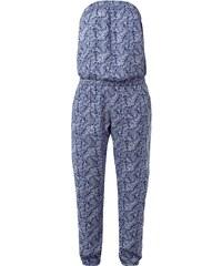 Superdry Jumpsuit aus Viskose mit floralem Muster