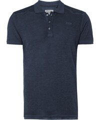 Guess Poloshirt im Washed Out-Look