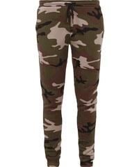 Zoe Karssen Sweatpants mit Camouflage-Muster