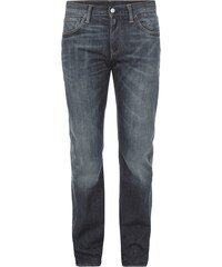 Levi´s® Old Blue Washed Slim Bootcut Jeans