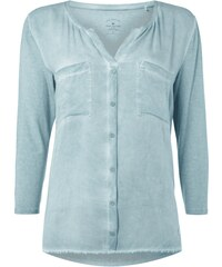 Tom Tailor Blusenshirt im Washed Out Look