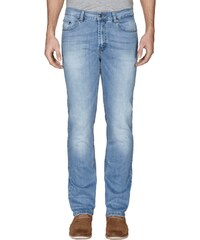 MCNEAL Stone Washed 5-Pocket-Jeans