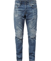G-Star Raw Tapered Fit Jeans im Destroyed Look