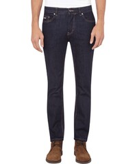 MCNEAL Slim Fit Jeans mit Rinsed Waschung