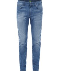 Boss Green Stone Washed Slim Fit Jeans