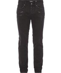 Tigha Slim Fit Jeans im Used Look