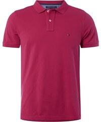 Tommy Hilfiger Slim Fit Poloshirt aus reiner Baumwolle