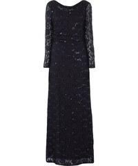 Vera Mont Abendkleid aus Spitze mit Pailletten