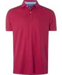 Tommy Hilfiger Poloshirt aus Premium Piqué