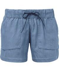 Hilfiger Denim Shorts aus Lyocell mit elastischem Bund