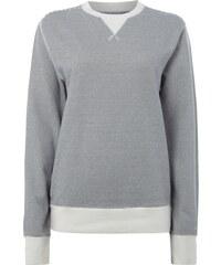 Tommy Hilfiger Sweatshirt mit Streifenmuster