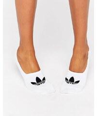 adidas Originals - Chaussettes pour baskets - Blanc