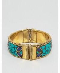 Glamorous - Bracelet mosaïque - Multi