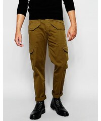 PS by Paul Smith Paul Smith Jeans - Cargo-Hose - Grün