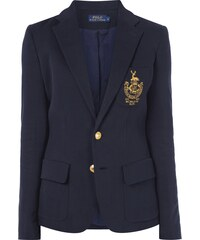 Polo Ralph Lauren 2-Knopf-Blazer im Club-Look