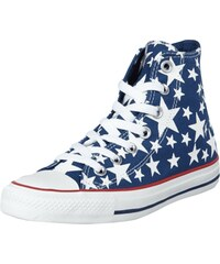Converse Sneakers mit Sternenmuster