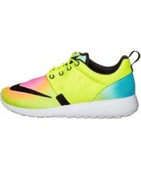Nike Sportswear ROSHE ONE FB Sneaker low volt/black