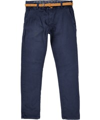 Review for Teens Chino mit Gürtel
