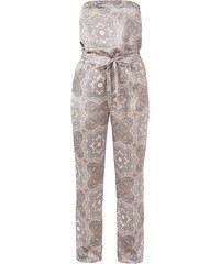 Esprit Collection Jumpsuit mit ornamentalem Muster
