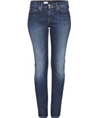 Tommy Hilfiger Regular Fit Stone Washed Jeans