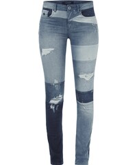 Maison Scotch Skinny Jeans im Destroyed Look