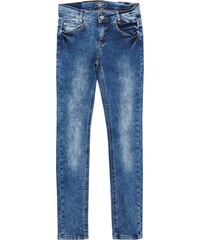 Blue Effect Slim Fit Acid Washed Jeans