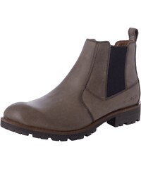 Tommy Hilfiger Chelsea Boots mit Profilsohle