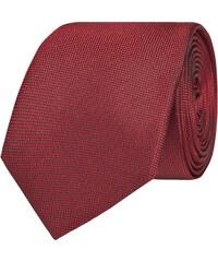 Calvin Klein Krawatte aus Seide mit Webmuster