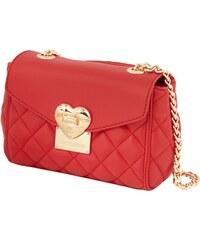 Love Moschino Crossbody Bag mit Steppungen