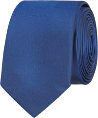 Jake*s Krawatte mit schmaler Form