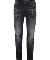 G-Star Raw Double Stone Washed Loose Fit Jeans