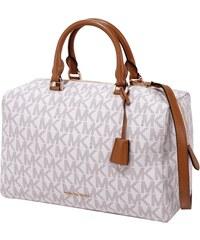 MICHAEL Michael Kors Bowling Bag mit Logomuster