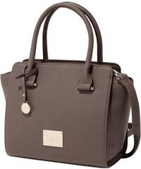 L.Credi Handtasche mit abnehmbarem Schulterriemen