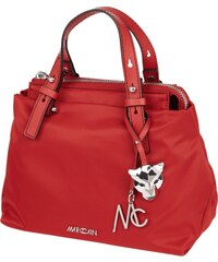 Marc Cain Bags & Shoes Shopper mit Riemen aus echtem Leder