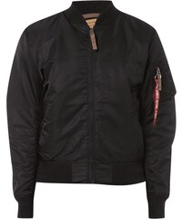 Alpha Industries Bomberjacke mit Wattierung