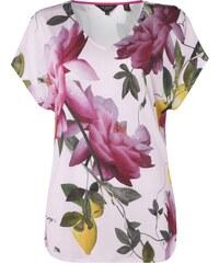 Ted Baker T-Shirt mit floralem Muster