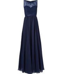 Luxuar Brautkleid mit Oberteil aus Spitze