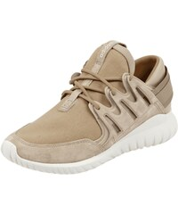 adidas Originals Sneaker aus Canvas und Veloursleder