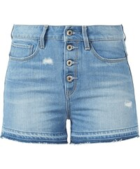 G-Star Raw Denim Hotpants im Boyfriend Look