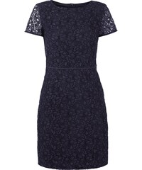 Esprit Collection Kleid aus floraler Häkelspitze