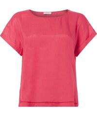 MAX&Co. T-Shirt aus Modal-Viskose-Mix