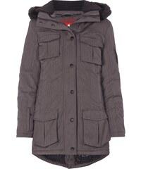 Wellensteyn Schneezauber Jacke aus wetterbeständigem Material