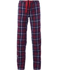 Superdry Pyjama-Hose aus Flanell mit Metallic-Effektgarn