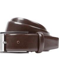 Pierre Cardin Ledergürtel mit Dornschließe