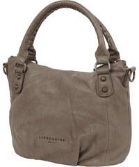 Liebeskind Berlin Handtasche aus echtem Leder mit abnehmbarem Schulterriemen