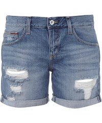 Hilfiger Denim Jeansshorts im Destroyed Look